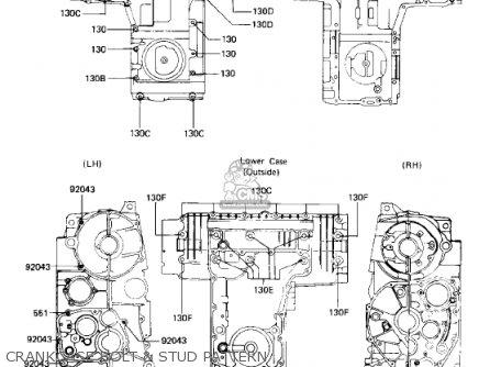 Wiring Diagrams For Kawasaki Motorcycles Kawasaki