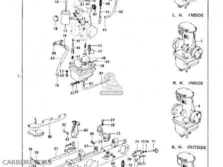 Honda Cl350 Wiring Diagram Honda CX500 Wiring-Diagram