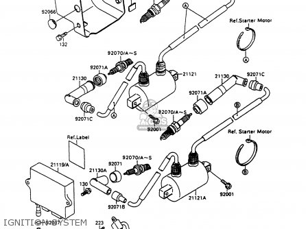 Harley Davidson Sportster Charging System Wiring Diagrams For 1979