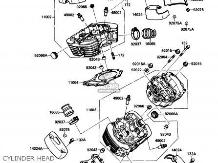Diagram For Suzuki Katana Black Blade Katana Wiring