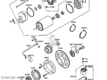 Kawasaki VN1500B2 VN15SE 1988 EUROPE UK AR FG NR ST parts