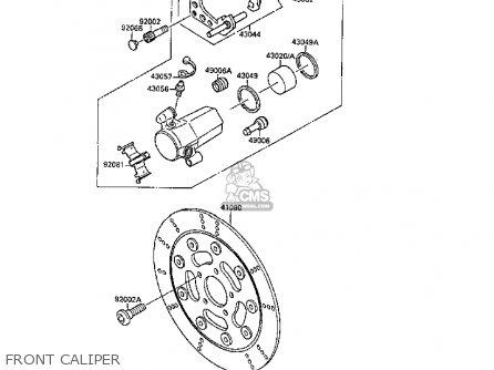 Harley Davidson Sportster Wiring Diagram 1985