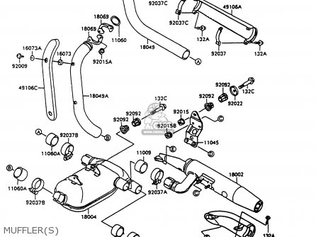 C4 Transmission Fittings, C4, Free Engine Image For User