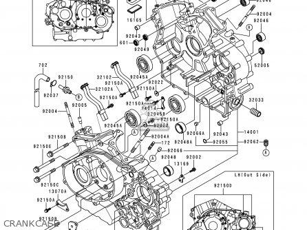 Kawasaki VN1500E1 VULCAN 1500 CLASSIC 1998 USA CALIFORNIA