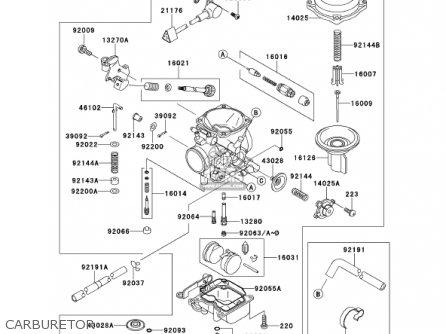 Kawasaki VN1500G2A VULCAN 1500 NOMAD 2000 USA CALIFORNIA