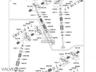 Kawasaki Vn1500l4 Vulcan 1500 Nomad Fi 2003 Usa California