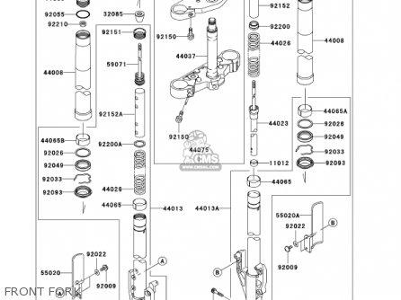 Kawasaki VN1500P1 VULCAN 1500 MEANSTREAK 2002 USA