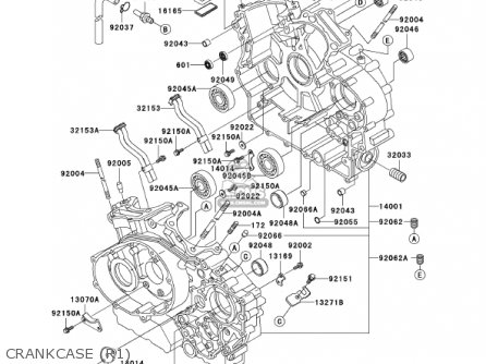 Kawasaki Vn1500r1 Vulcan 1500 Drifter 2001 Usa California