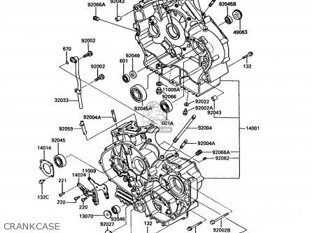 Kawasaki VN750A5 VN750 TWIN 1989 EUROPE FR UK FG NR SD ST