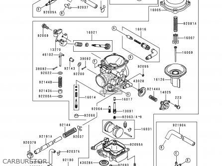 Wiring Diagram For Harley Air Ride Kawasaki Vn800a2 Vulcan 800 1996 Usa California Canada