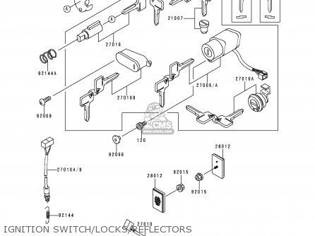 Kawasaki Vulcan 900 Wiring Diagram, Kawasaki, Free Engine