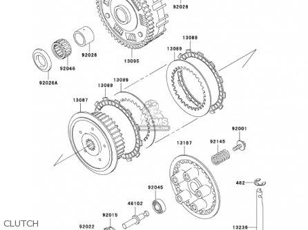 Kawasaki Vulcan Turn Signals, Kawasaki, Free Engine Image