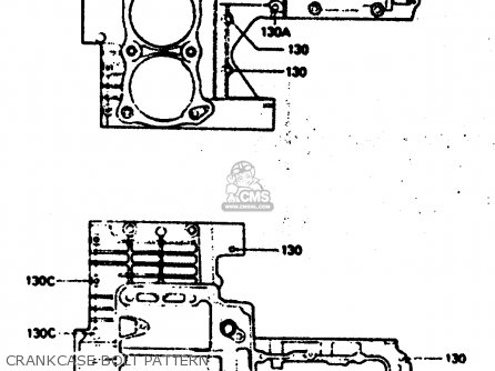 Kawasaki Z1000r2 1983 Europe Uk It Nr Sd St parts list