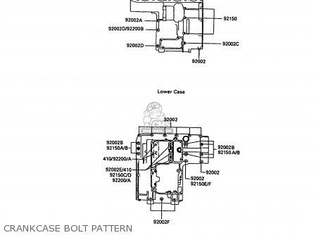 Kawasaki ZG1000A4 1000GTR 1989 EUROPE FR UK AR NR SD parts