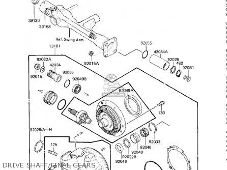 Kawasaki Engine Coolant Motorcycle Engine Coolant Wiring