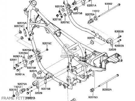 1968 Dodge A100 Wiring Diagram