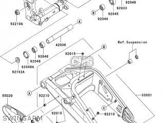 Kawasaki ZX1000-C1H NINJA ZX-10R 2004 EUROPE,MIDDLE EAST