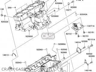 Kawasaki ZX1000-C2H NINJA ZX-10R 2005 EUROPE,MIDDLE EAST