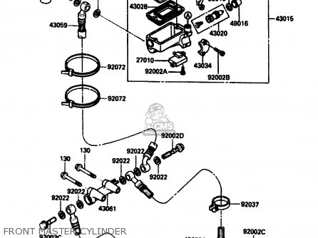 Ford 351m 400 Engine Building a 351M Engine wiring diagram