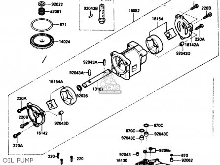 Transmission Valve Body Bolt Pattern, Transmission, Free