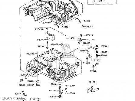 Kawasaki Zx1100c2 Zzr1100 1991 Europe Uk Fr Fg Gr It Nr Sd
