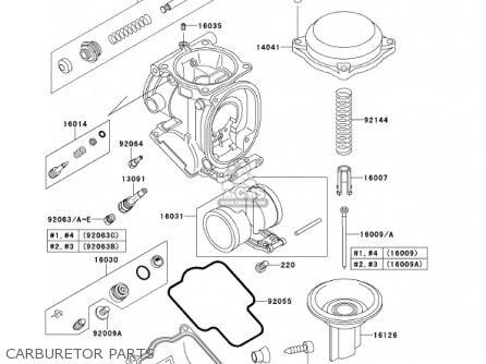 Kawasaki ZX1100D9 NINJAZX11 2001 USA CALIFORNIA parts
