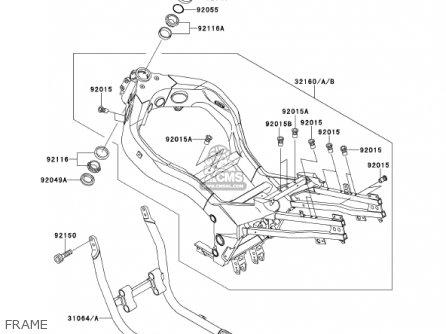Kawasaki Z1000 Wiring Diagram Ex500 Wiring Diagram Wiring