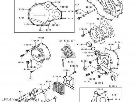 Kawasaki ZX1100F1 GPZ1100 1996 EUROPE UK FR NL AR FG GR NR