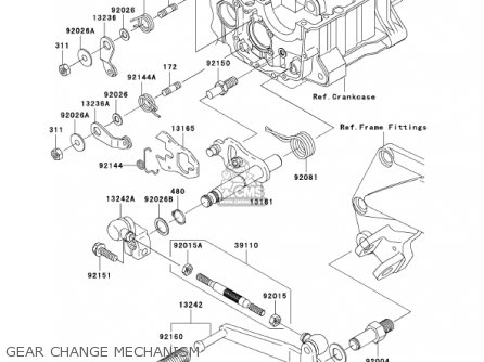 292 Ford Engine Diagram 292 Ford Power Steering Wiring