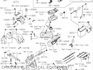 Kawasaki ZX1400JKF ZZR1400 PERFORMANCE SPORT 2019 UK, XX