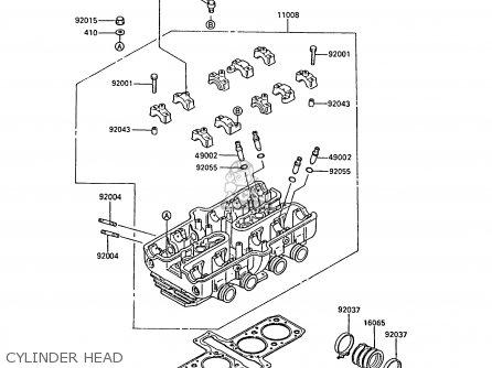 2000 Zx9 Wiring Diagram LED Circuit Diagrams Wiring