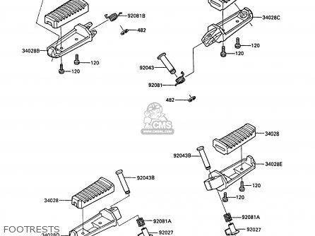 Kawasaki Ninja Turn Signals, Kawasaki, Free Engine Image
