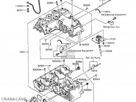 Motorcraft 4300 Carburetor Rebuild Diagram