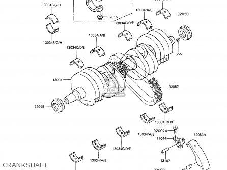 Wiring Diagram 1993 Kawasaki Ex500, Wiring, Get Free Image
