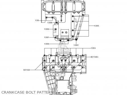 Kawasaki ZX600D3 ZZR600 1992 EUROPE UK FR AR FG GR IT NR