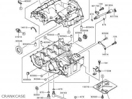 Kawasaki ZX600G1 NINJA ZX6R 1998 EUROPE UK FR NL AR FG GR
