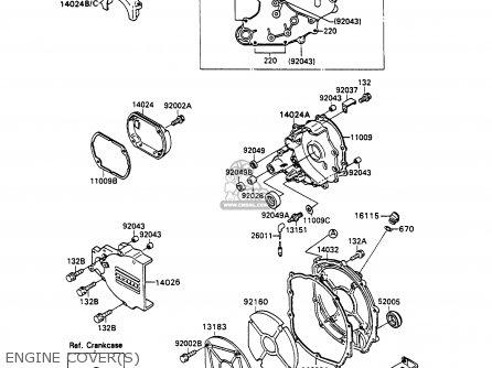 Kawasaki Zxr 750 Wiring Diagram
