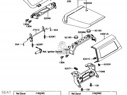 Bmw Motorcycle Safety BMW Motocross Wiring Diagram ~ Odicis