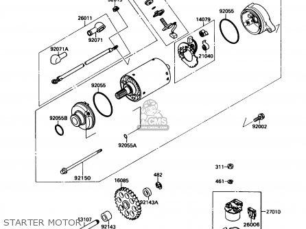 Kawasaki Ignition Switch Replacement Kawasaki Mule 620