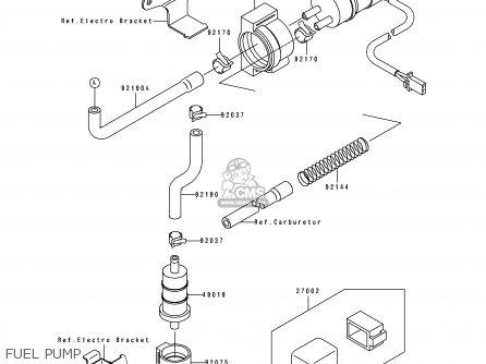 Wiring Diagram For Kawasaki Brute Force 650 Brute Force