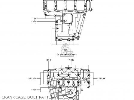 Kawasaki ZX750P1 NINJA ZX7R 1996 EUROPE UK FR NL AR FG GR
