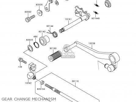 Kubota Engine V2203 Parts Diagram