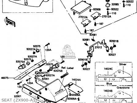 Kawasaki Ninja Body Cool Ninja Wiring Diagram ~ Odicis
