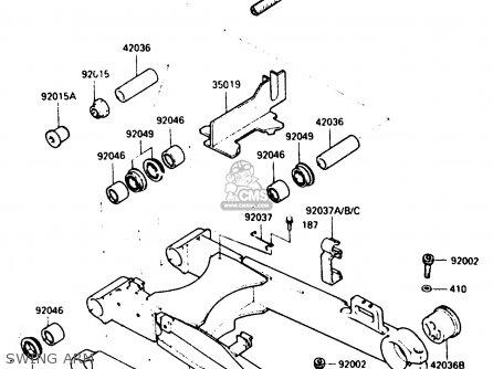 1999 Kawasaki Zx9r Wiring Diagram Kawasaki ZX12 Diagram