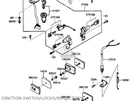 Yamaha R6 Tail Light Wiring Diagram, Yamaha, Free Engine