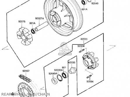 Honda Gl500 Wiring Diagram Honda CT110 Wiring-Diagram