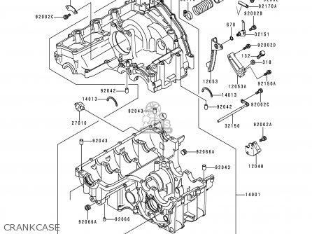 Kawasaki ZX900B3 NINJA ZX9R 1996 EU UK FR NL AR FG GR IT