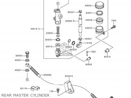 Kawasaki Ninja Engine Sport Bike Wiring Diagram ~ Odicis