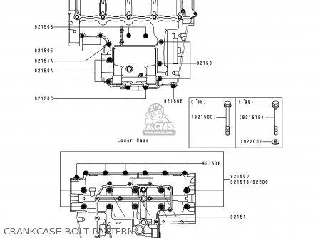 Kawasaki ZX900C2 NINJA ZX9R 1999 EUROPE UK FR NL AR FG GR