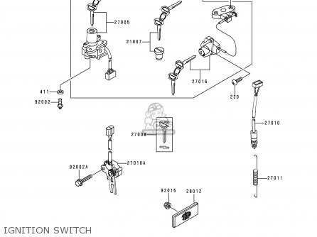 1994 Kawasaki Zx9r Ignition Wiring Diagram Kawasaki ZX12